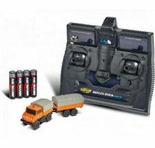 Carson Modellsport 504140 Unimog U406 mit Anhänger 1:87 500504140