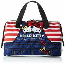 SKATER Insulated cold lunch bag Hello Kitty color pencil Sanrio KGA1