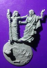 M165 Ghost warriors Mithril miniature lotr the hobbit middle-earth Tolkien