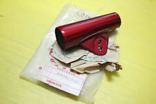 Genuine Honda Twin CB125 K1 Front Fork Cover Right NOS. 51602-240-000XJ