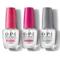 OPI Powder Perfection - 3 Step Dipping System - Choose Your Bottle! - 0.5 Fl oz