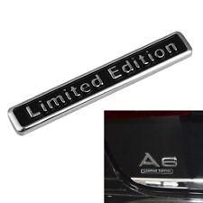 Creative Fashion Metal Auto Metal Badge Chrome Sticker Decal Decor Tool