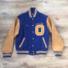 Vintage US Varsity Golf Jacket  M 40-42