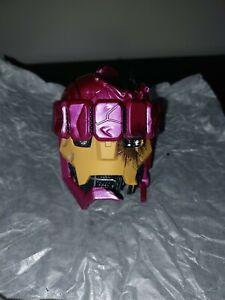 Hasbro Marvel Legends Haslab Sentinel Battle Damaged Sentinel Head ONLY