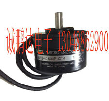 NEW&Original MTL MES-40-500P Encoder #H217J YD