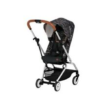 Poussette Cybex Eezy S Twist Dark Grey - Fashion Edition