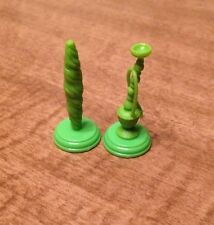 Stoner City Player Tokens Movers Pieces Board Game Replacement Parts