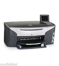 """Refurb HP PhotoSmart 2710 all in one printer, wired or wireless, 3.5"""" LCD, 30ppm"""