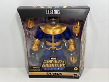 Marvel Legends THANOS THE INFINITY GAUNTLET Action Figure, NEW SEALED!