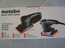 Metabo Intec SR 10-23 200 W Schleifmaschine
