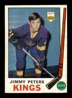 1969 O-Pee-Chee #143 Jimmy Peters RC EXMT/EXMT+ X1506283