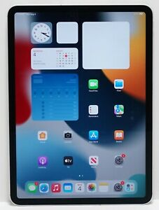 """Apple iPad Pro 2nd Gen 1TB Wi-Fi + Cellular 11"""" MXF22LL/A Silver"""
