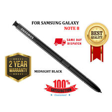 OEM S pen For Samsung Galaxy NOTE 8 Stylus Replacement Pencil | MIDNIGHT BLACK