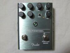 Fender The Pinwheel Rotary Speaker Emulator Guitar Pedal