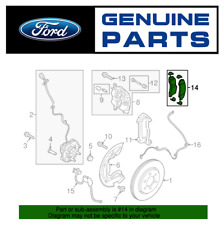 NEW For Ford F-150 Expedition Lincoln Navigator Front Brake Pad Set Genuine