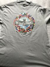 Offical Wrestlemania 31 T Shirt