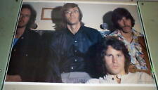 The Doors Vintage Group Poster -