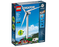 LEGO Creator 10268 Vestas Wind Turbine New