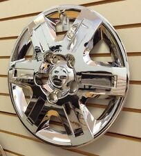 2008-2013 CHROME Grand CARAVAN Town & Country Hubcap Wheelcover Aftermarket