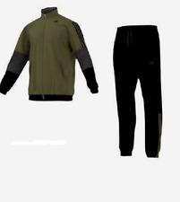 Adidas Iconic Herren Trainingsanzug, Gr. L /54)  *NEU*
