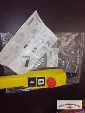 XACA2113 Hängetaster Auf/Ab Notaus Pendant Station XACA 2113 NEU 30cm. Schneider