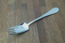 "VINTAGE - CUTLERY - FORK / SPOON - VINERS - STAINLESS = SIZE 7.1""  #182"