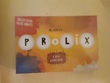 Prolix by Z-Man Games NEW