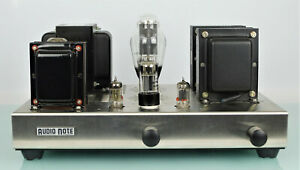 Audio Note Kit One Röhrenverstärker  - Mit Gewährleistung! -