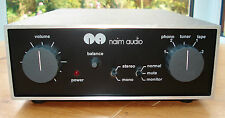 NAIM NON ORIGINAL FRONT FASCIA NAC 32.5 and 32 - FREE POST WORLD WIDE!!!!