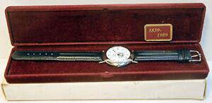 """montre publicitaire """" PHOTO"""" - 1839/1989 - collector -neuve"""