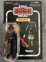 STAR WARS ESB Darth Vader (12 Back Photo) VC08 Vintage Collection C-7.5+ MOC