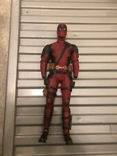 1/6 Scale Deadpool 2 HOTTOYS la tête et le corps Marvel