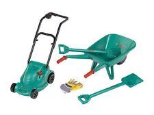 Theo Klein 2759 Paket aus 2702 Rotak Rasenmäher und 2752 Bosch Gartenset