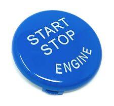 Blue E92 Push Button Start BMW M3 | M Sport | E92 | E93 | E90 | E91 Platform