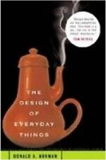 The Design of Everyday Things by Don Norman (2002, Paperback) NEW