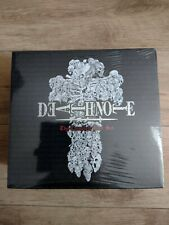 More details for deathnote the complete boxset new and sealed manga volumes 1-12