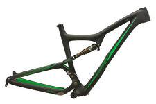 "2013 Ibis Ripley Mountain Bike Frame Large 29"" Carbon Fox Float Factory"