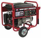 Miami Pickup All Power 4000 Watt Gasoline Generator APGG4000