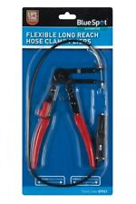 Flexible Long Reach Hose Clamp Pliers - BlueSpot - Life Time Guarantee