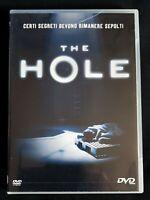 DVD the Hole - certi segreti devono rimanere sepolti - NUOVO