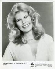 LORETTA SWIT SMILING PORTRAIT MASH ORIGINAL 1978 CBS TV PHOTO