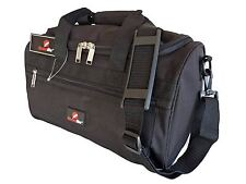 Small 35cmx20x20 Ryanair 2nd Hand Luggage Size Travel Holdall Overnight Stay Bag