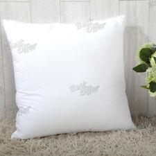Sofa Bed Round Pillow Core PP Cotton Throw Cushion Inner Filler Stuffed Pillow