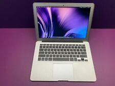 "MacBook Air 11"" or 13"" / i7 / CUSTOM APPLE  LAPTOP / BIG SUR / 3 YEAR WARRANTY"