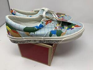 Las mejores ofertas en Zapatos azul VANS para De mujer | eBay