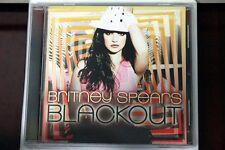 Britney Spears - Blackout | CD album | 2007