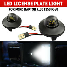 for Ford F-150 1990-2014 Pickup Truck BRIGHT LED License Plate Light F250 F350