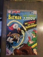 Brave and the Bold (1st Series DC) #71 VG