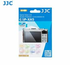 JJC Ultra-thin LCD Screen Protector for FUJIFILM X-A5