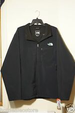 NEW Men's The North Face - Apex Bionic Jacket - TNF BlackSize XXL (2XL) C757KX7